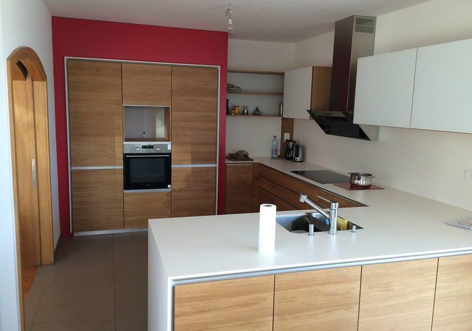 Cuisine Team 7 Vao | Fribourg FR