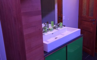 Salle de bains Team 7 | Vallorbe VD